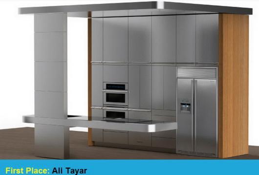Pleasing Electrolux Kitchen Appliances Design Competition Journal Download Free Architecture Designs Ferenbritishbridgeorg