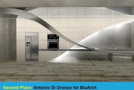Fantastic Electrolux Kitchen Appliances Design Competition Journal Download Free Architecture Designs Ferenbritishbridgeorg