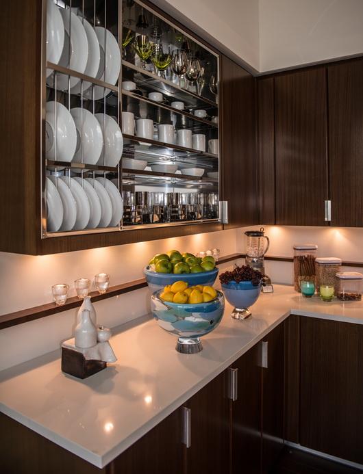 Kips Bay 2012 Kitchen