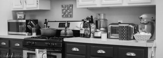 modern kitchen backsplash accessories - journal - the kitchen designer