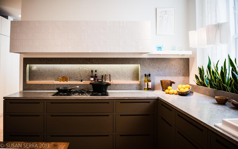Designer Kitchens 2013 journal - the kitchen designer