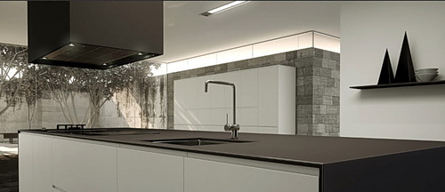 Top Kitchen tpb top porzelanik barcelona - a new kitchen countertop - journal