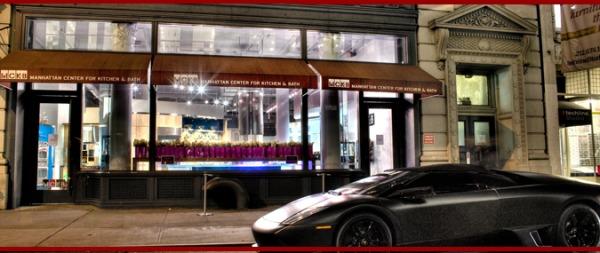 Superb Whatu0027s Cooking At Manhattan Center For Kitchen U0026 Bath?