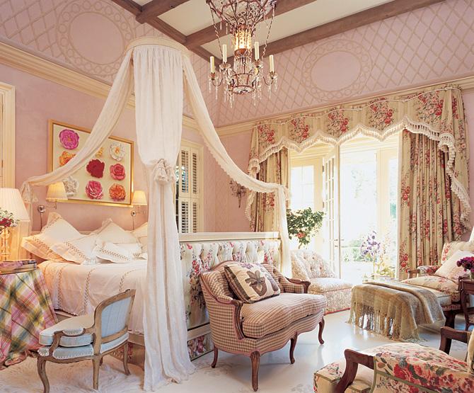 Mario Buatta Designers We Love Design2Share home decorating