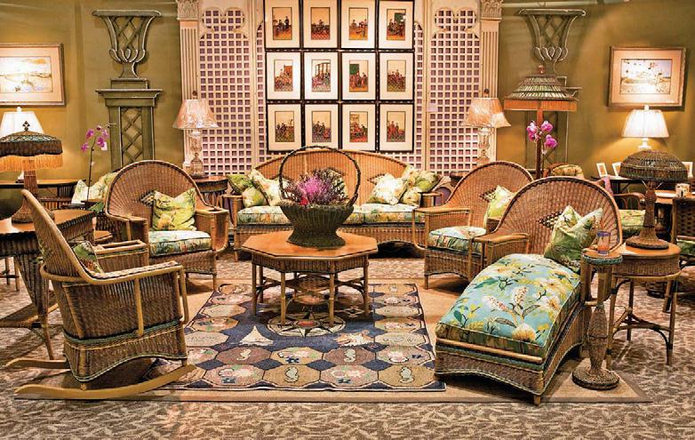 Irwin Weiner ASID - While we're putting away our outdoor furniture for the  fall/winter season, we couldn't help thinking about what we're going to be  ...