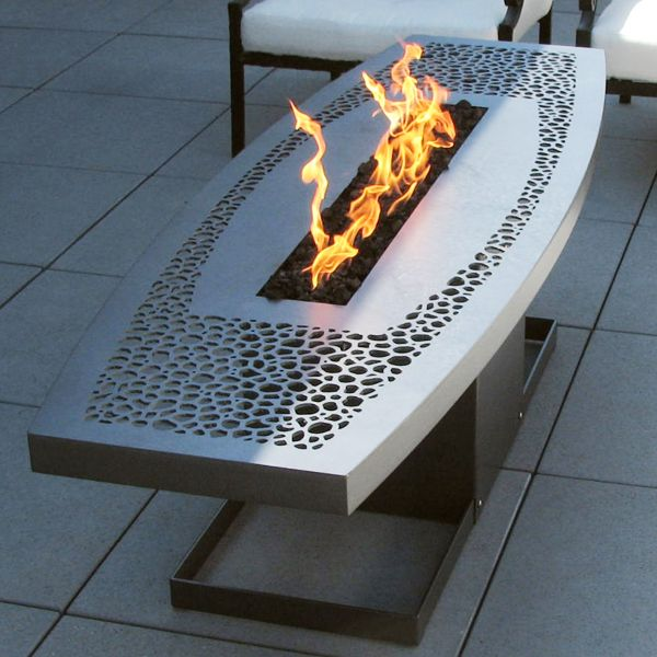 Favorite Fire Pits To Keep You Toasty Warm In Autumn