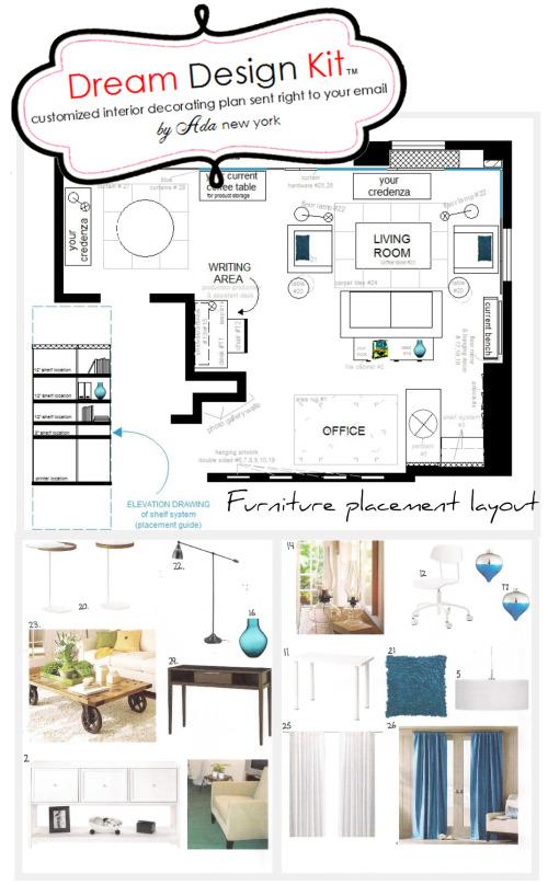 Design2Share Interior Design QA