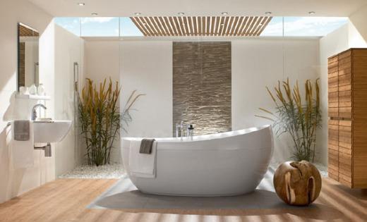 7 ways to better feng shui in your bathroom feng shui. Black Bedroom Furniture Sets. Home Design Ideas