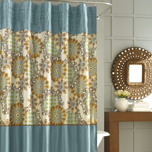 Superior April Designs: 8 Favorite Shower Curtains