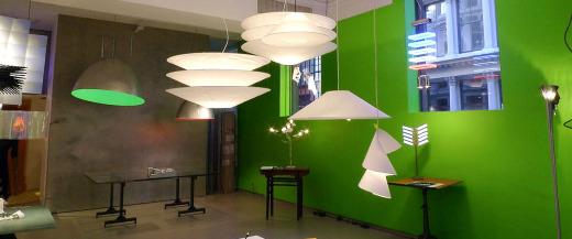 5 interior design lighting favorites from ingo maurer design2share interior design q a. Black Bedroom Furniture Sets. Home Design Ideas