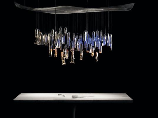 5 interior design lighting favorites from ingo maurer for Interior design lighting resources