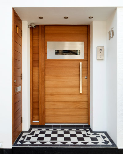 is your home 39 s front door making a good first impression