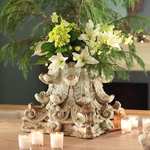 Think ahead for next year buy holiday decor on sale for Elegant christmas decorations for sale