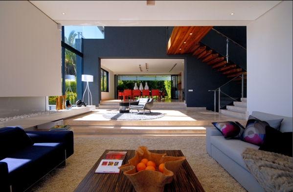 Interior decoration tips articles videos south african for African interior decoration