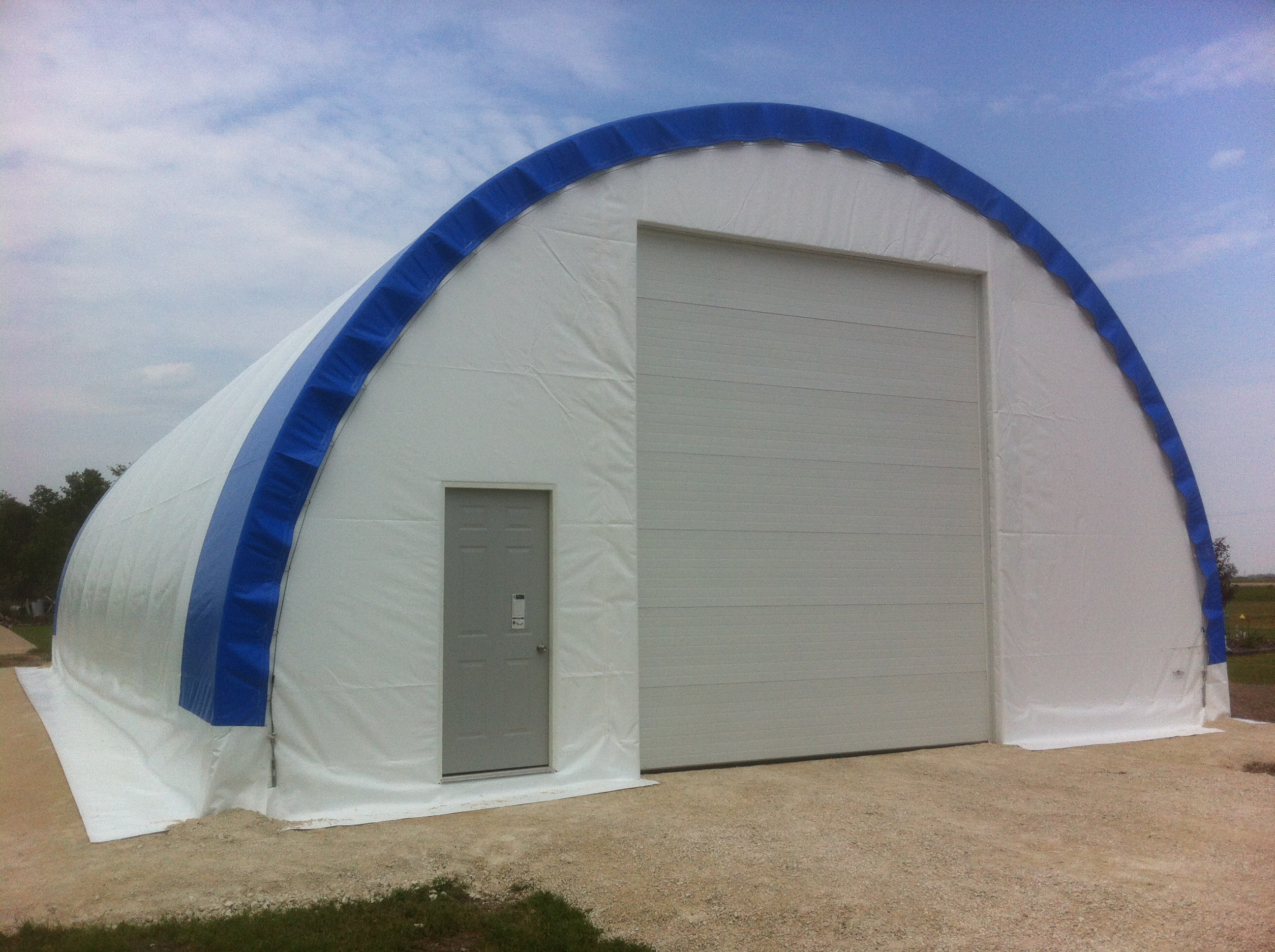 Portable Dome Shelters : Home envirodome and shelters
