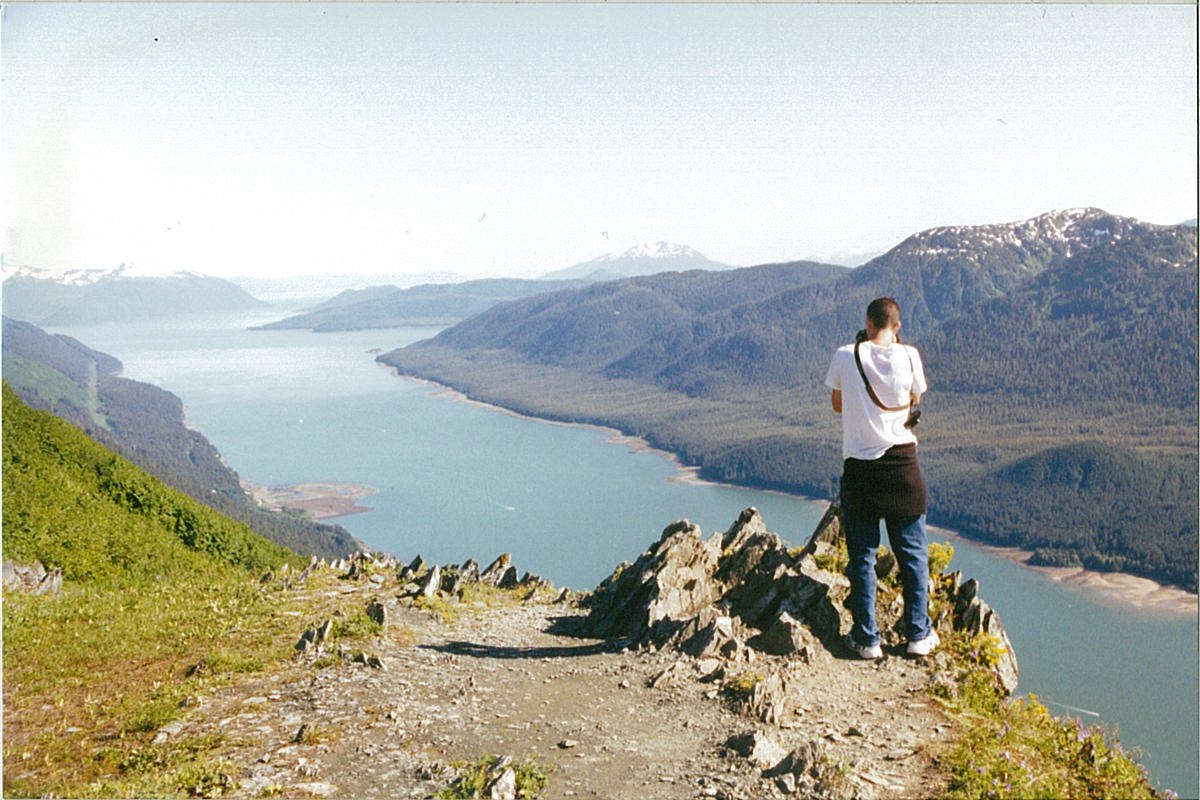 Juneau Alaska Cruise Trails to Hike while in port