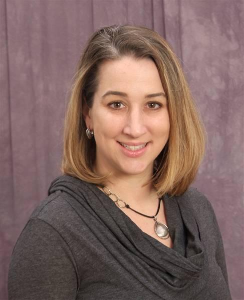 Kristin M. Lehman