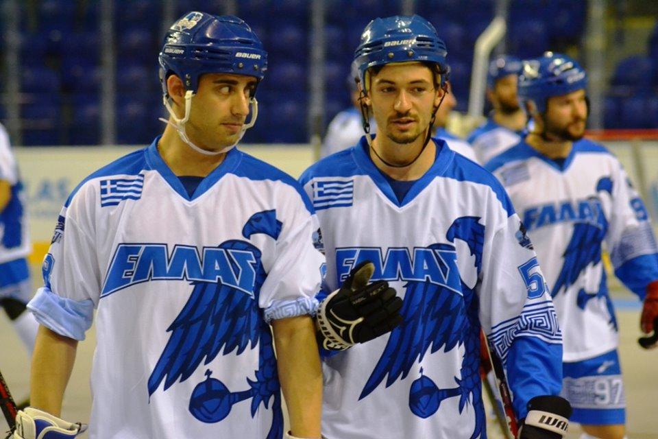 Hbha Hellenic Ball Hockey Association News