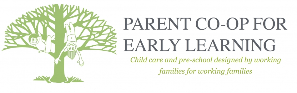 Parent Co-Op for Early Learning