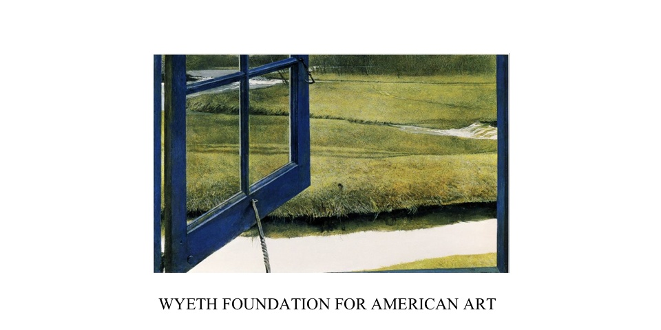 Wyeth Foundation for American Art