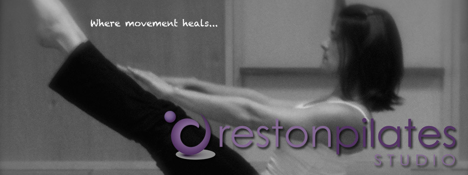 Reston Pilates Studio