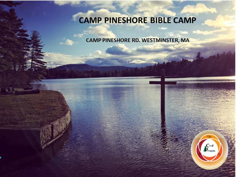 Camp Pineshore Bible Camp