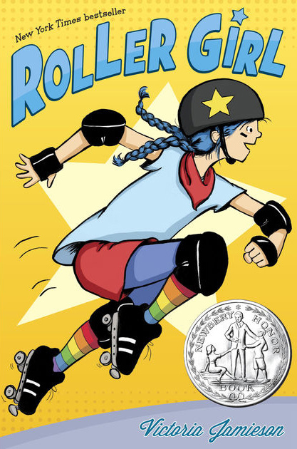 newbery award young adult books