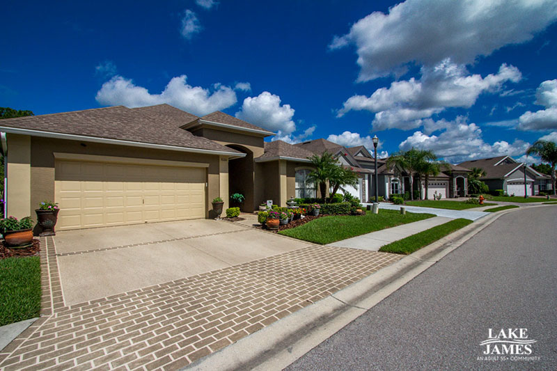 home builders lakeland fl integrity the lake james community is 55 adult community featuring relaxing atmosphere encompassing pool beautiful scenery and special blog ernie white construction custom home builder lakeland fl