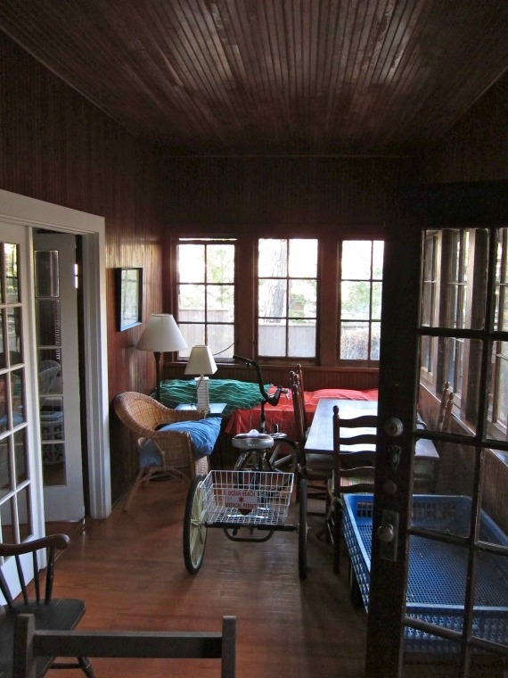Before Amp After Fire Island Porch Blog Sara Lowman
