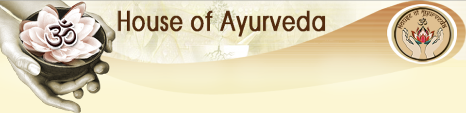 House of Ayurveda