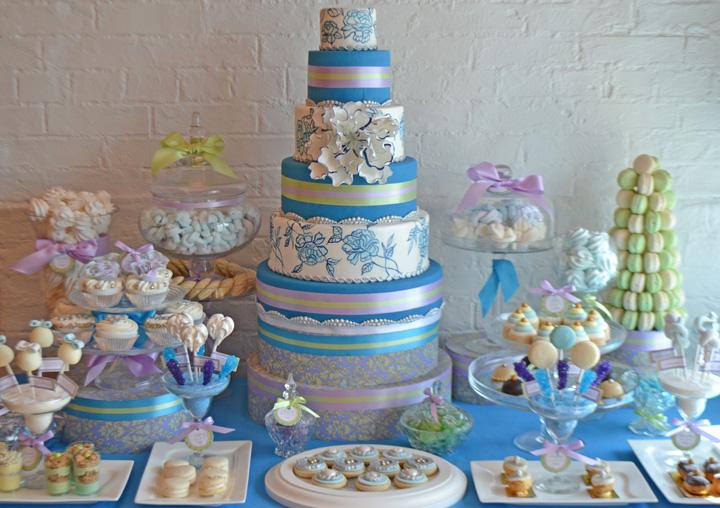 Sweetdesigncompany treats sweet design oh la la - La table a dessert ...