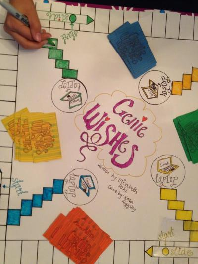 Board Games Ideas School Project Project Based Learning With