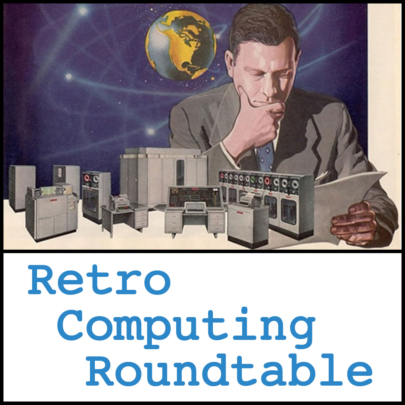 Retro Computing Roundtable