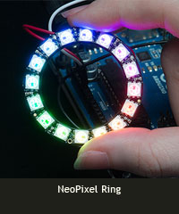 NeoPixel Ring
