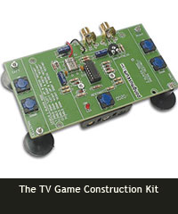 The TV Game Construction Kit