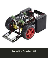 Robotics starter kit