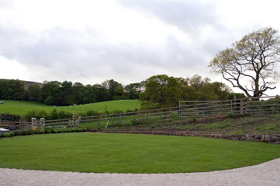 Garden Designs Large Garden Designs Yorkshire Garden Design