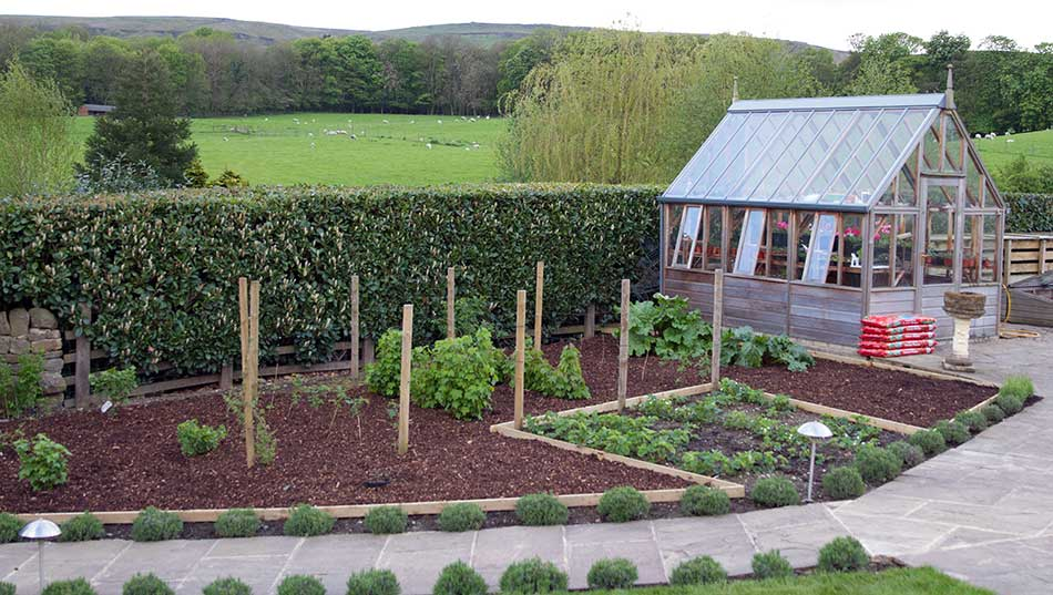 ... Designing · Gallery Of Vegetable Garden Design Ideas Uk The  Inspirations ... On Designing A Beautiful ...
