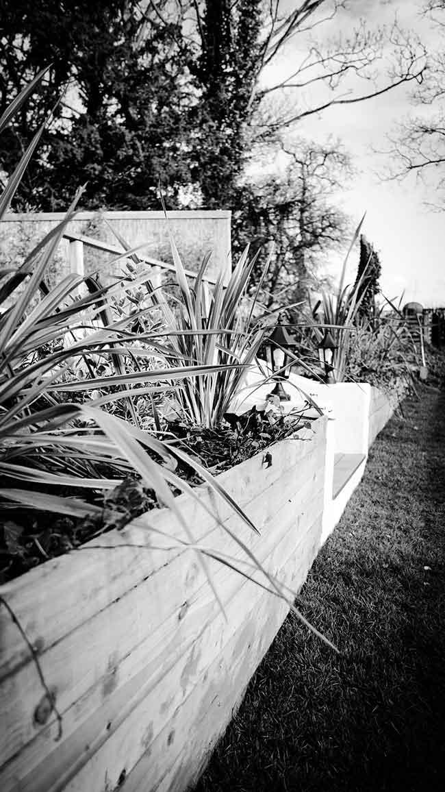 Garden Design Shrewsbury
