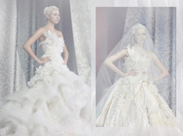 Designer wedding dress hunger games – Wedding celebration blog