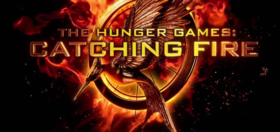 Catching Fire - The Official Illustrated Movie Companion ...