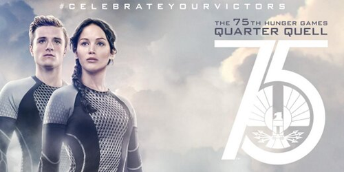 New 'Catching Fire' Quarter Quell Tribute Posters and ...