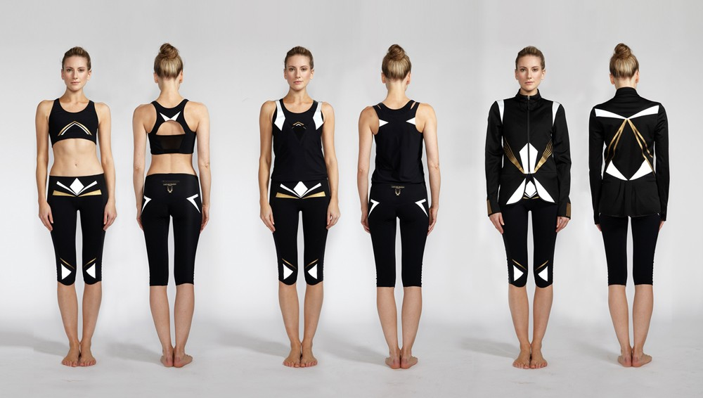 Buy The Authentic  Catching Fire  Tribute Training Outfits by Lucas    Catching Fire Tribute Costumes