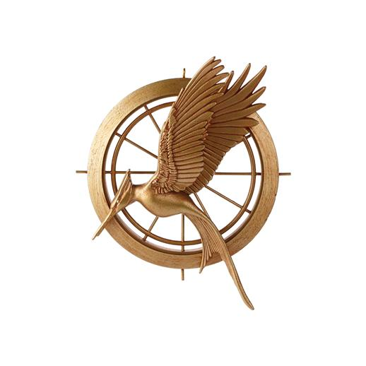 Hallmark Will Sell A Catching Fire Keepsake Ornament For The