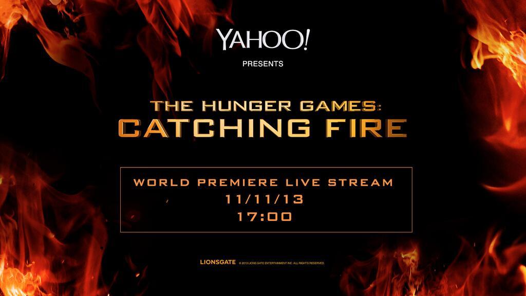 Catching Fire Online Stream
