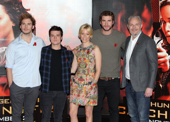 hunger games article response The good news the hunger games made $155 million at the box office its opening weekend, making it the third-best debut in north american box office history the bad.