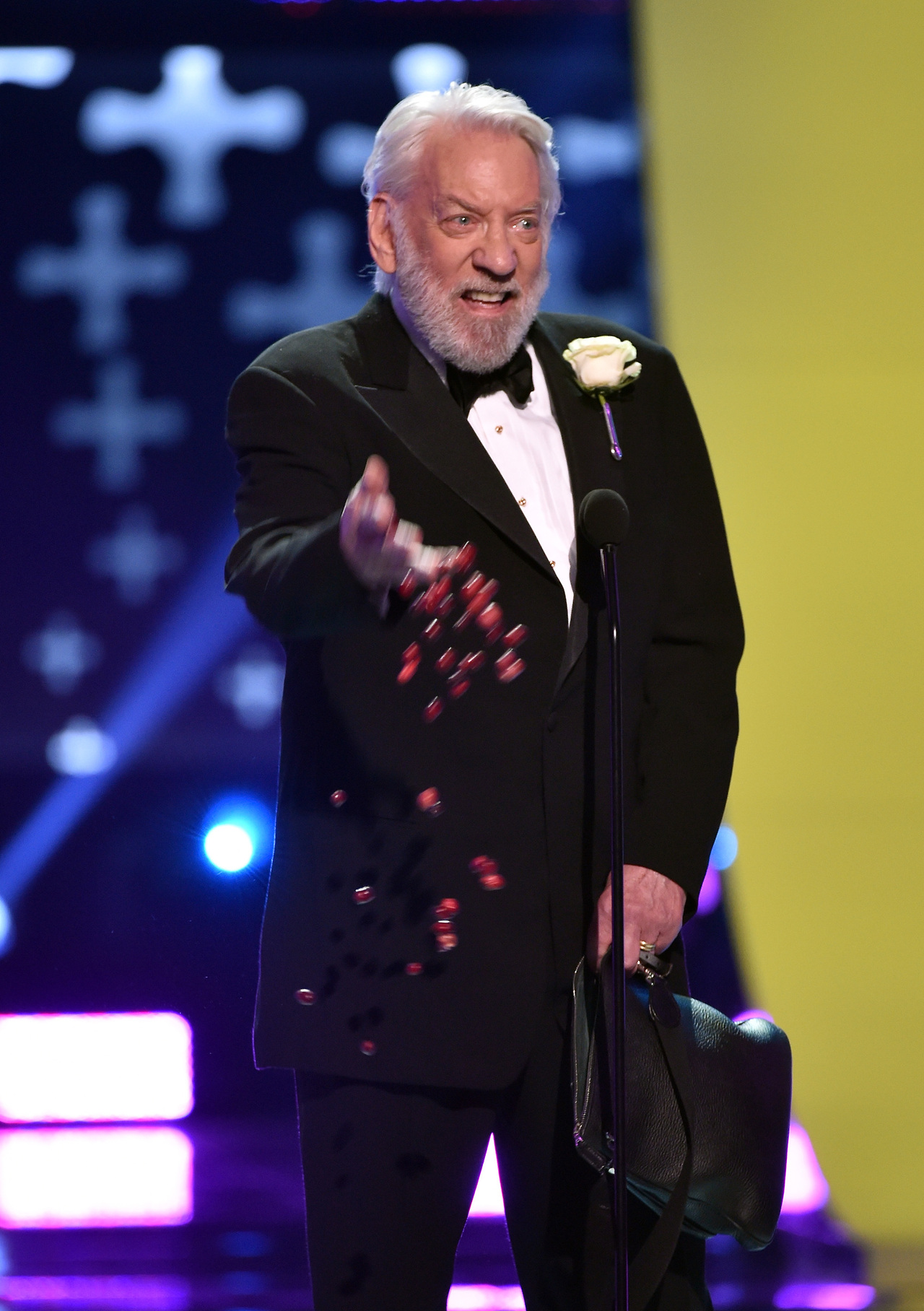 'The Hunger Games:Catching Fire' Takes Home 4 Teen Choice ...