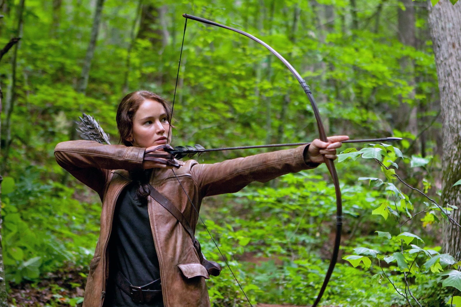 the story behind katniss hunting jacket from the hunger games the story behind katniss hunting jacket from the hunger games costume designer judianna makovsky