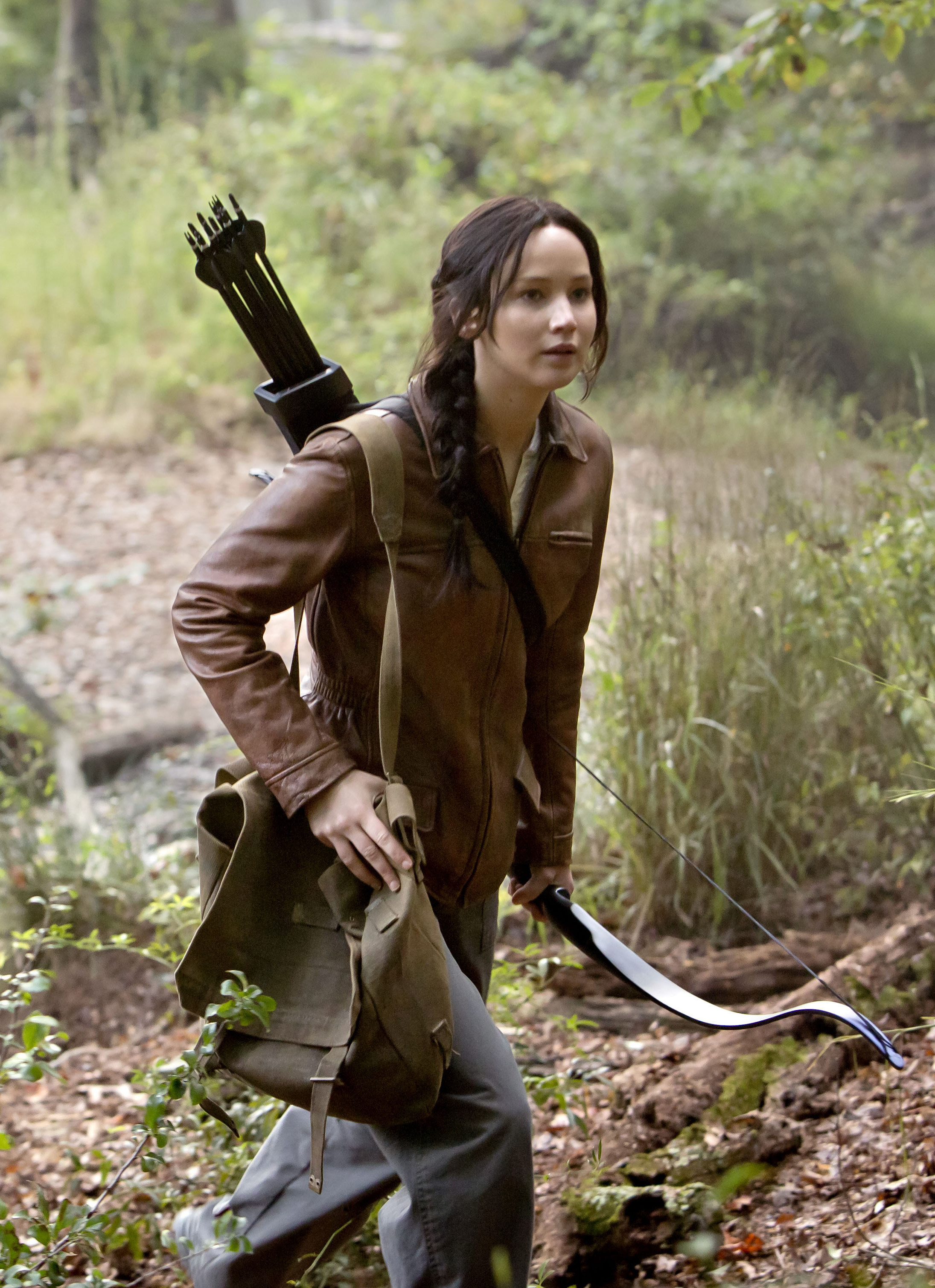 francis lawrence says jennifer lawrence cried before singing the  francis lawrence spoke radio times com about jennifer lawrence s rendition of the hanging tree for mockingjay part 1 she was so nervous about it she