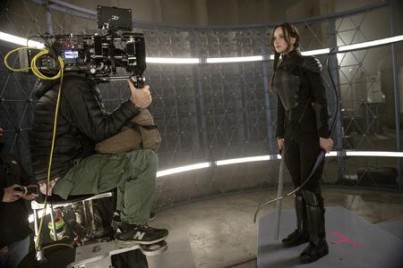 Look Inside Cinna S Sketchbook With Mockingjay Costume Designers Kurt Bart The Hunger Games News Panem Propaganda